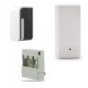 Risco Optex BXS-R Shield - Détecteur alarme sans fil rideaux extérieur