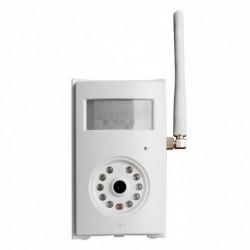 SIMPAL - Pack steckdose angeschlossen GSM / radio-T40 mit vier steckdosen T20