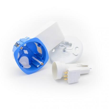 BLM 685500 - Cuadro de recreo para el módulo de automatización del hogar centro de Punto