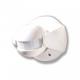 Everspring SP816 - Detector de movimiento al aire libre PIR Z-Wave Más
