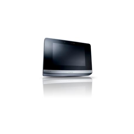 Somfy moniteur visiophone tactile V500