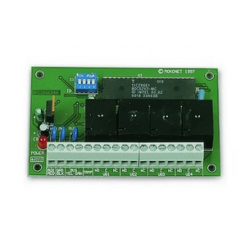 Risco RP296E04000A - Module extension 4 sorties