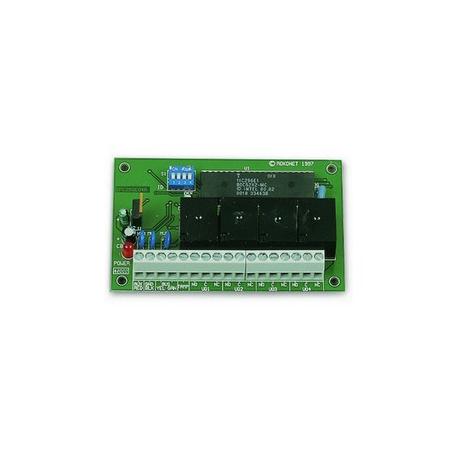Risco LightSYS - Module extension 8 zones