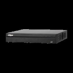 Dahua NVR2104-4P-S2 - Grabadora de video vigilancia de 4 canales POE