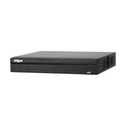 Dahua NVR2104-4P-S2 - Enregistreur de vidéosurevillance 4 voies POE