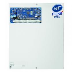 Allarme NEO DSC - Centrale di allarme NEO 8 a 128 zone NFA2P