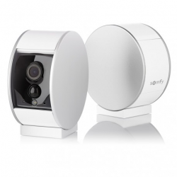 Somfy Indoor Camera 2401507 - security Camera Somfy