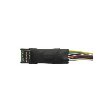 Risco RP128EZ0100A - Module d'extension 1 zone RISCO
