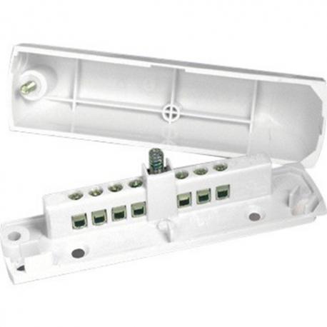 Elmdene EN3-JB7 - junction Box (5 terminals + AP