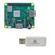 Raspberry Pi 3 - Modèle A+ CPU 1,4 Ghz Z-Wave Plus