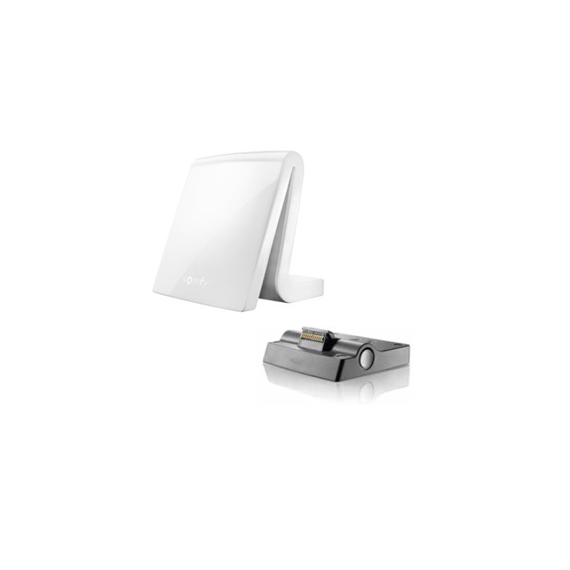 tahoma 2401354 pack tahoma premium avec base s curit somfy. Black Bedroom Furniture Sets. Home Design Ideas