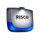 Risco RS401200000A - Sirène alarme extérieure filaire