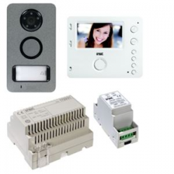KONX KW01-Gen2+ - Portier video-WiFi-oder Ethernet / IP-Gen2