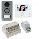 KONX KW01-Gen2+ - Portier video-WiFi-oder Ethernet / IP-Gen2