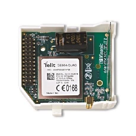 Visonic PowerMaster - Module GSM WCDMA 3G