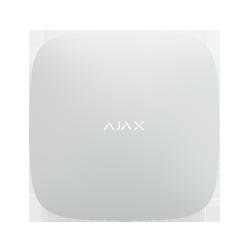 Alarm Ajax AJ-HUBPLUS-W - Central alarm IP / WIFI / GPRS 2G 3G