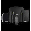 Pack Alarme Ajax sans fil - Pack alarme IP / GPRS avec sirène intérieure
