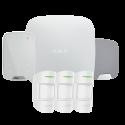 Alarm Ajax-HUBKIT-PRO-KS - Pack alarm-IP / GPRS mit innensirene