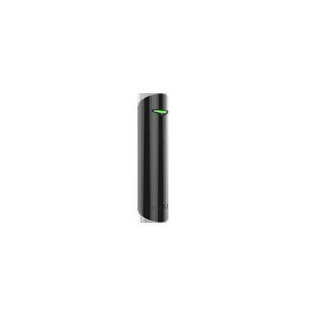 Alarme Ajax GLASSPROTECT-B - Détecteur bris de vitre noir