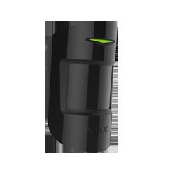 Alarme Ajax MOTIONPROTECTPLUS B - Détecteur PIR double technologie noir