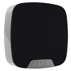 Alarm Ajax HOMESIREN-B - a indoor Siren black