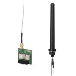 Vanderbilt SPCW120.000 - Junta receptor de radio Siway