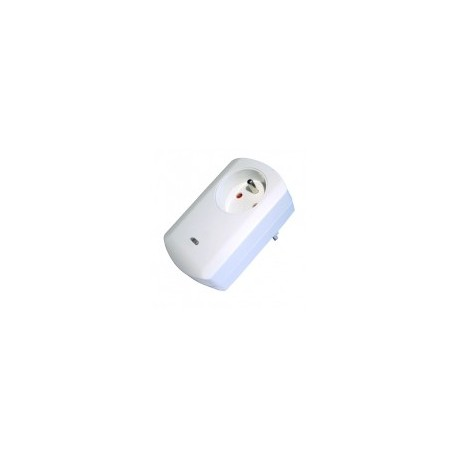 Steckdose dimmer TKB HOME TZ67F
