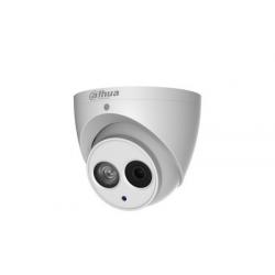 Dahua HAC-HDW1400EM-A - Cupola video HD-CVI 4 megapixel IR 50M