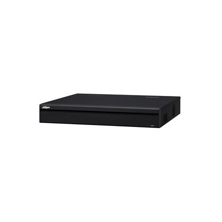 Dahua HCVR7104H-4K - Enregistreur vidéosurevillance Tribride 4 voies
