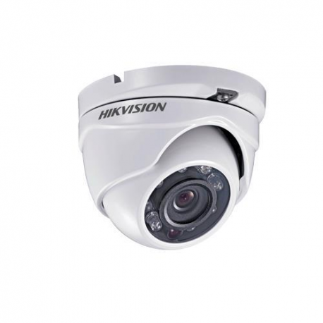 HIKVISION DS-2CE56D0T-IRM - Domekamera vodéosureveillance extrérieure 2-megapixel-kamera