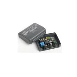 Cardin - Kit de transmisor / receptor de radio de 2 canales