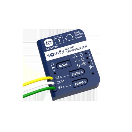 Somfy micro-transmitter IZYMO IO
