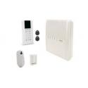 Risco Agility 4 - Alarme sans fil IP/GSM/RTC détecteur caméra