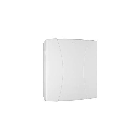 Risco LightSYS - Central alarm wired box metal
