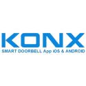 KONX KW03 - Klingel, um Video-gegensprechanlage KW03