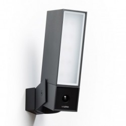 Netatmo caméra NOC-PRO - Netatmo Présence Caméra de surveillance extérieure