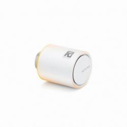 NETATMO - Vanne connectée NAV01-FR pour radiateur