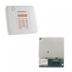 Visonic PowerMaster 10 Centrale di allarme IP