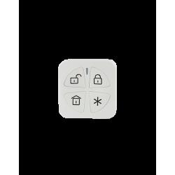 Agilità 4 Risco - Risco Agility allarme wireless IP/GSM sensori, telecamere, sirene all'aperto