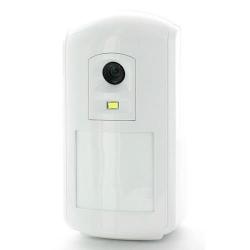 Honeywell Zucker CAMIR-8EZ - infrarot-Melder mit kamera