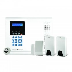 Kit allarme wireless Iconnect NFA2P