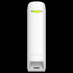 Ajax CURTAINPROTECT-W - Sensor cortina negra
