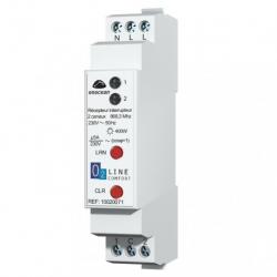 Trio2sys - temperature Sensor EnOcean O2line white