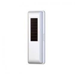 Trio2sys - Capteur de température EnOcean extèrieure blanc