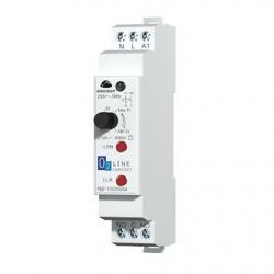 Trio2sys - Récepteur Télérupteur mixtes radio rail Din EnOcean