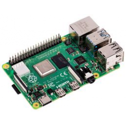Raspberry Pi 3 CPU 1.4 Ghz