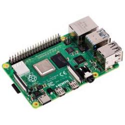 Raspberry Pi 3 1.4 Ghz CPU
