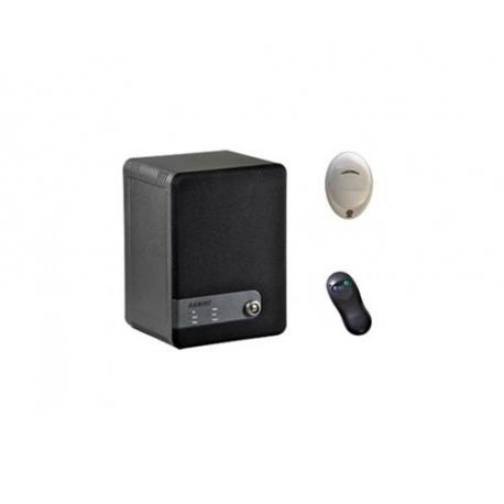 Fumicube - smoke Generator NG80S