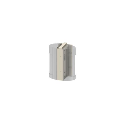 VXIR - outdoor Detector dual tech IRP 12M 90° LAAG CONSO IP55
