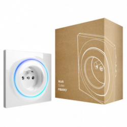 Fibaro Walli FGWOE-011 - Prise murale Z-Wave Plus Outlet type E